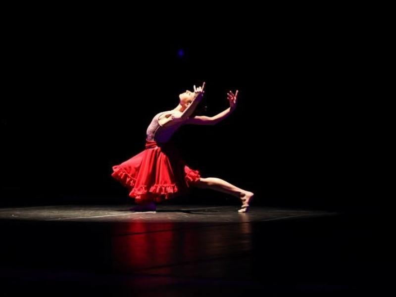 Jaraguá em Dança
