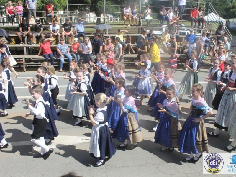 Sünnros na Schutzenfest