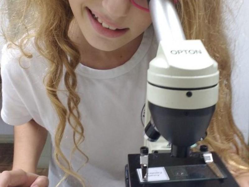 Importância do microscópio