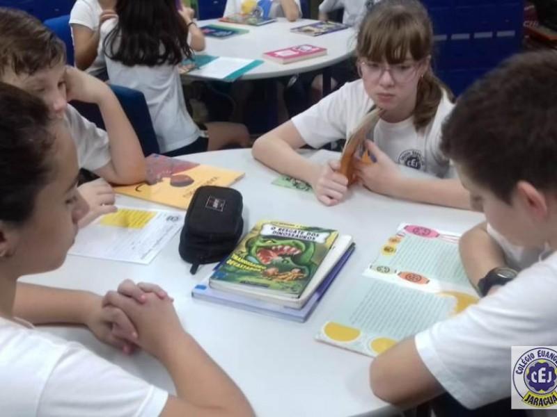 Literatura infantil nas aulas de História